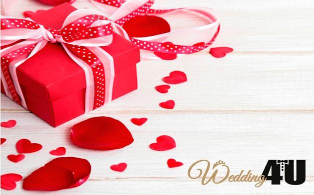 Regalos originales para una boda