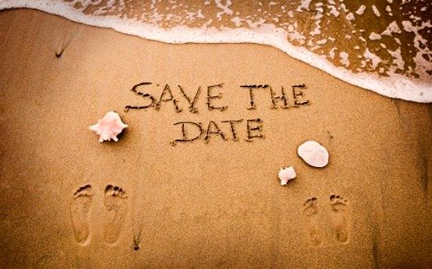 ¿Ya creaste el Save the Date para tu boda?