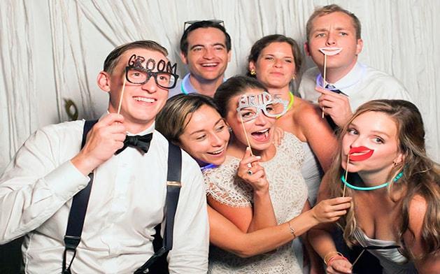 Adiós bodas tradiciones, bienvenidas bodas millennial