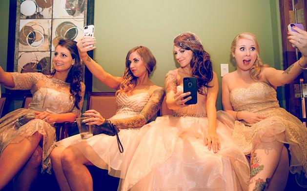 ¿Novia millennial o novia tradicional?