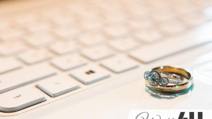 Wedding4U crea el sitio web de tu Boda