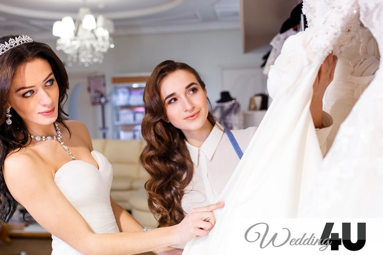 3 tips para elegir tu vestido de novia para invierno